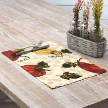Thanksgiving Harvest Table Linens 13/pc set - $32.17