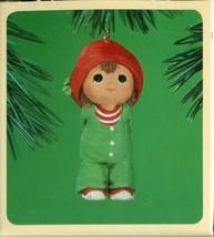 "1984 - New in Box - Hallmark Christmas Keepsake Ornament - ""Muffin"" - $4.94"