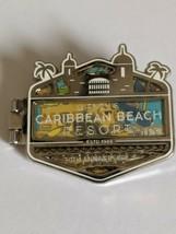Caribbean Beach Resort 30th Anniversary Stitch LE1000 Disney Pin - $29.69