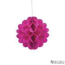 Tissue Balls - Hot Pink - $21.00