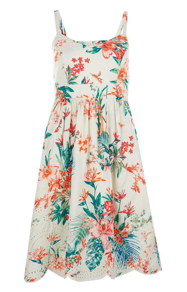 MONSOON Francesca Dress BNWT