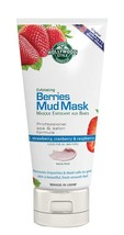 Hollywood Style Exfoliating Berries Mud Mask 150ML - Removes Impurities & Dead C - $23.99