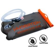 Perfect Hydration Bladder - Leakproof Water Bag, No Plastic Taste, FDA - $749,98 MXN