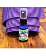 All natural Yoga Mat Spray - $3.00