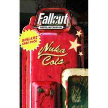 Fallout Wasteland Warfare Raiders Wave Card Pack Modiphius - $28.99