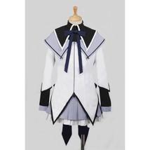 Puella Magi Madoka Magica Homura Akemi Costume Homura Akemi cosplay dres... - $75.00