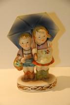 """AMERICAN CHILDREN"" SERIES BY LEFTON JAPAN PORCELAIN "" CHILDREN UNDER UM... - $34.99"