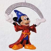 Disney Fantasia The Sorcerer's Apprentice 2018 Hallmark Ornament - $74.24