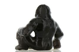 Hagen Renaker Miniature Gorilla Ceramic Figurine image 5