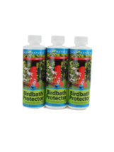 3-Pack Care Free Enzymes Birdbath Protector Made in USA 95880DS 8 oz. - $34.22