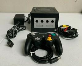Nintendo GameCube Console - Jet Black - $49.49