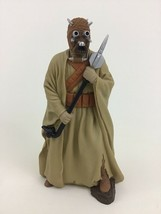 """Tusken Raider Star Wars Classic Applause Collectible 10"""" Figure Vintage 1995 - $16.88"""