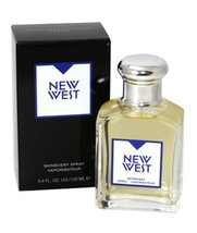 New West By Aramis For Men. Skin Scent Spray 3.4 Oz. - $31.36