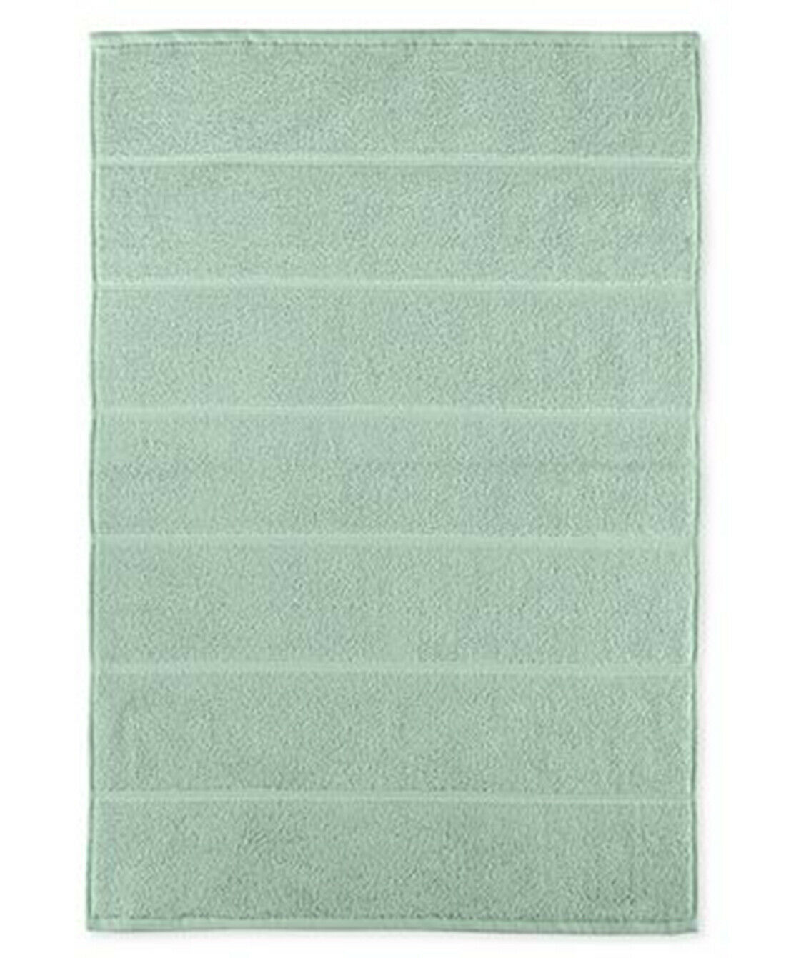 "Hotel Collection Micro Cotton Luxe 24"" x 34"" Tub Mat, Mint"