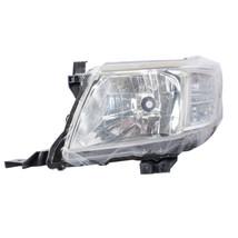 Head Lights Lamp For Toyota Hilux Pickup SR5 Vigo Champ 2011 -  2014 LHS - $154.74