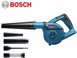 Bosch GBL 18V-120 Professional Cordless Handheld Blower BARE TOOL BODY ONLY image 2