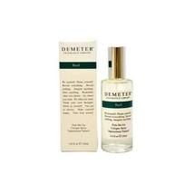 Demeter Cologne Spray for Women, Basil, 4 Ounce - $31.54