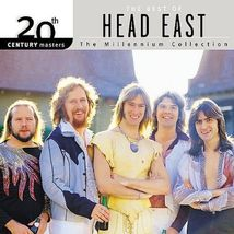 Head East - 20th Century Masters: Millennium Collection [New CD] - $15.55