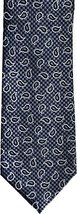 Mara By Countess Mara Mens Necktie Pine Houndstooth Grey - $44.10