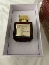 Maison Francis Kurkdjian Baccarat Rouge 540 Extrait 2.4 Oz Eau De Parfum Spray image 2
