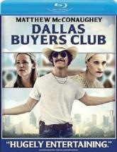 Dallas Buyers Club (Blu-ray/DVD)