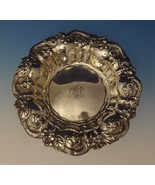 """Violet by Whiting Sterling Silver Fruit Bowl Circa 1908 8 3/4"""" Diameter ... - $332.60"""