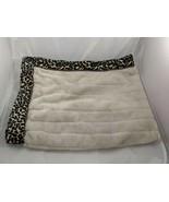 """Koala Baby Tan Leopard Baby Blanket About 29"""" x 39"""" - $38.65"""
