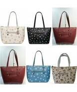 Coach 38312 Taylor Leather Tote NWT - $119.99 - $128.69