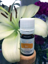 Dill Vitality Essential Oil by Young Living 5ml... - $18.00
