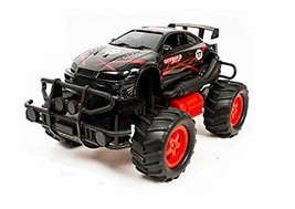 B&C Toys Mighty Monster Wireless RC Vehicle Radio Controlled Remote Control Car