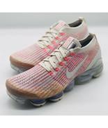 NEW Nike Air Vapormax Flyknit 3 Phantom Pink AJ6910-008 Women's Size 5 - $188.09