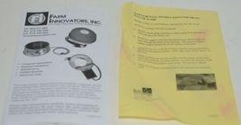 Farm Innovators Inc. DPH 15 Rubbermaid Drain Plug De Icer Corded image 9