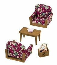 *Sylvanian Families furniture arm chair set mosquito -509 - $18.18