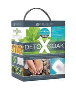 Cuccio Naturale Detoxsoak Kit - $103.98