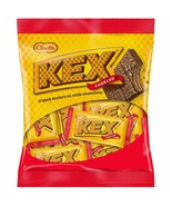 Colette Kexchoklad KEX Mini chocolate bars from Sweden 156g FREE SHPPING - $11.87