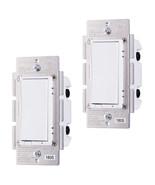 Honeywell Z-Wave Smart Light Switch, 2-pack  - $60.11