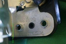 13-14 Ford Escape Trunk Liftgate Tail Gate Power Lock Latch Actuator & Motor image 6