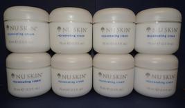 Eight pack: Nu Skin Nuskin Rejuvenating Cream 75ml 2.5 oz x8 - $210.00