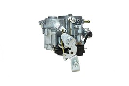 Chevy 2GC Barrel 307 350 400 5.7L 155 Carburetor Type Rochester image 2