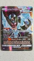 READ WELL TCG Pokemon Orica Proxy Dawn Wings Necrozma Ex Gx Mega Foil Fu... - $1.99