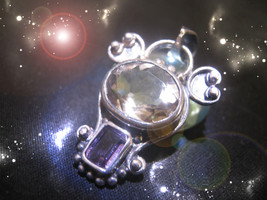 HAUNTED NECKLACE YOU ARE THE STRONGEST WITCH HIGHEST LIGHT COLLECTION MAGICK - $10,770.77