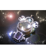 HAUNTED NECKLACE YOU ARE THE SGTRONGEST WITCH HIGHEST LIGHT COLLECTION M... - $10,770.77