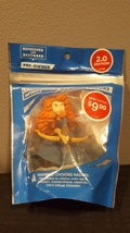 Infinity Disney Brave Merida Connective Gaming Figure  Refreshed and Ren... - $9.99