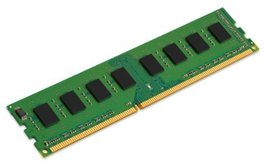 Kingston Technology 2 GB (1x2 GB Module) 1333MHz DDR3 PC3-10600 240-Pin Single R - $29.69