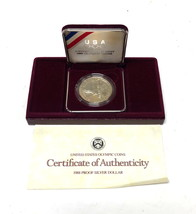 United states of america Silver Coin 1 - $49.00