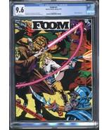 FOOM #21 1978 Marvel Star Wars Sci-fi Issue CGC 9.6 - $500.00