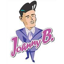 Johnny B Beard Balm 2.12 Ounce image 5