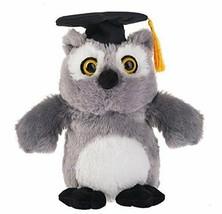 "Ganz Happy Graduation Owl Animated Plush 11"" - $23.99"