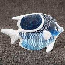 Sea Fish figurine - decorative standing object From Gifts By Fashioncraft  - $22.99