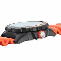 New Luminox XB.3729.NGU Bear Grylls Survival CARBONOX Grey 42 mm Quartz Watch image 4